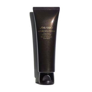 Extra Rich Cleansing Foam - Shiseido, Reiniger, Make-up-Entferner