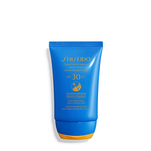 EXPERT SUN PROTECTOR Gesichtscreme SPF30 - SHISEIDO, Expert Sun Protector