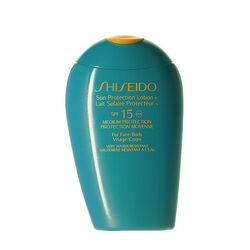Sun Protection Lotion - Shiseido, Make-up & Selbstbräuner