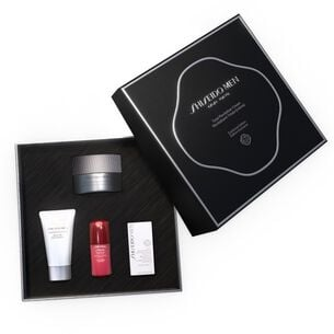 Total Revitalizer Holiday Kit MEN - SHISEIDO, HAUTPFLEGE