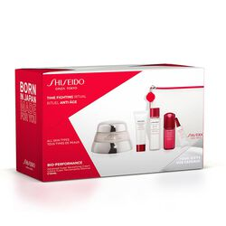 Time Fighting Ritual (limitiert) - SHISEIDO, Bio-Performance