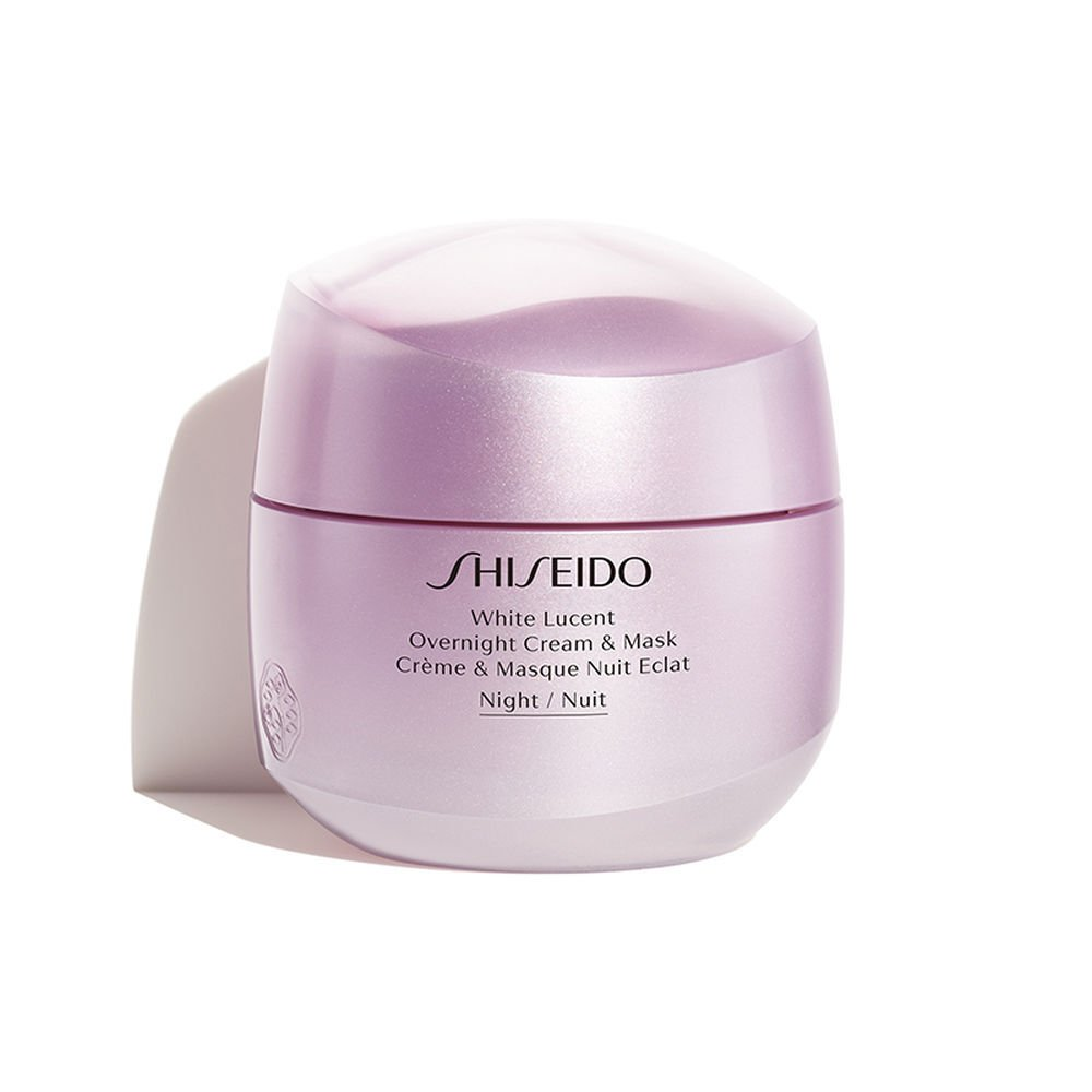 Overnight Cream & Mask,