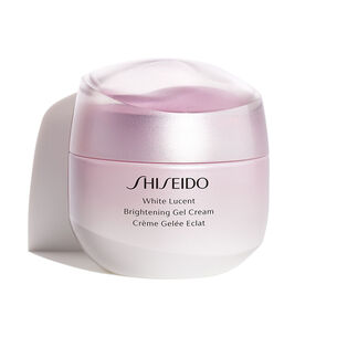Brightening Gel Cream - WHITE LUCENT, Tages-, Nachtpflege