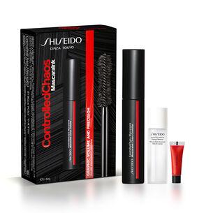ControlledChaos MascaraInk - Shiseido Makeup, Augen