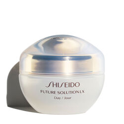 Total Protective Cream  - FUTURE SOLUTION LX, Tages-, Nachtpflege