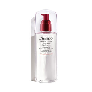 Treatment Softener - Shiseido, Softener, Lotionen