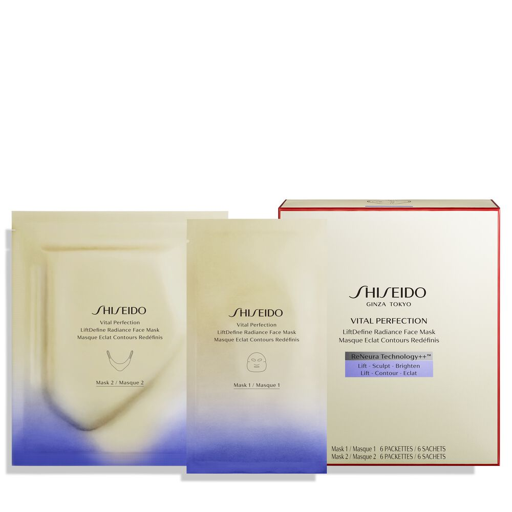 LiftDefine Radiance Face Mask,
