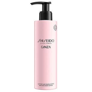 Perfumed Body Lotion - SHISEIDO, Neuheiten