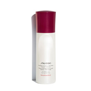 Complete Cleansing MicroFoam - SHISEIDO, Reiniger, Make-up-Entferner