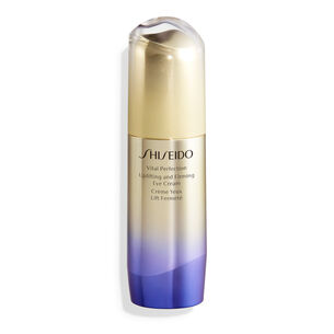 Uplifting and Firming Eye Cream - Shiseido, HAUTPFLEGE