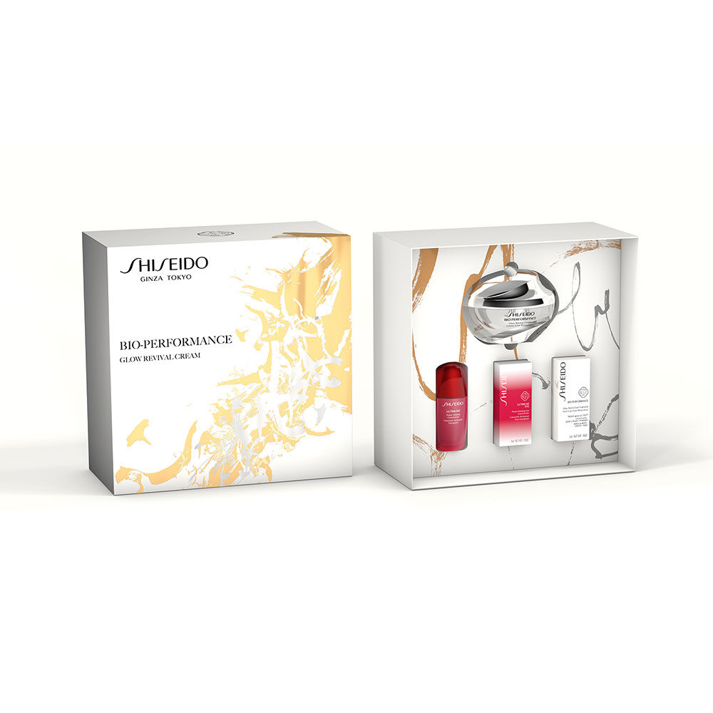 Glow Revival Cream Set (limitiert),