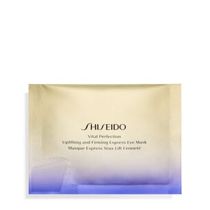 Uplifting and Firming Express Eye Mask - Shiseido, HAUTPFLEGE