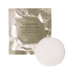 Super Exfoliating Discs - Shiseido, Bio-Performance