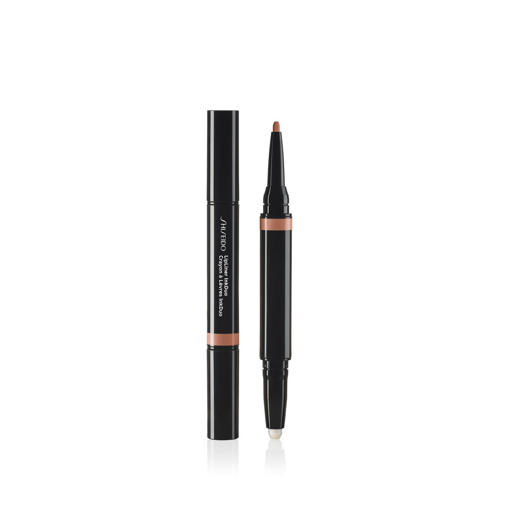 LipLiner Ink Duo - Primer + Liner, BEIGE