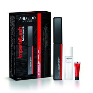 Imperial Lash MascaraInk - Shiseido Make-up, Mascara