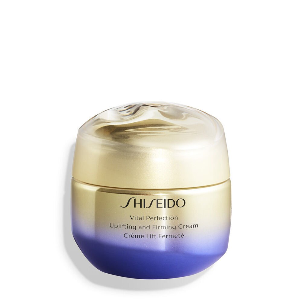 Uplifting and Firming Cream,