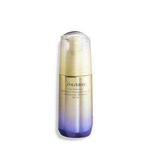 Uplifting and Firming Day Emulsion SPF30 - Shiseido, Vital Perfection
