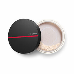 Synchro Skin Invisible Silk Loose Powder, Matte - SHISEIDO MAKEUP, Puder