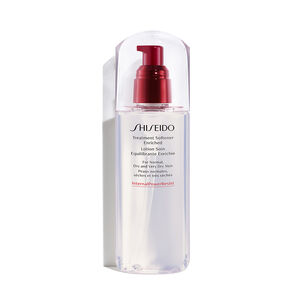 Treatment Softener Enriched - SHISEIDO,