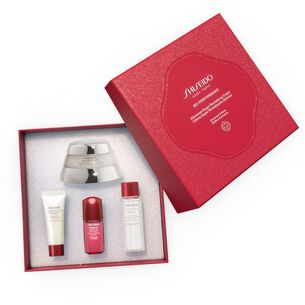 Advanced Super Revitalizing Cream Holiday Kit - SHISEIDO, HAUTPFLEGE