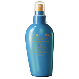 Sun Protection Spray Oil-Free - Shiseido, Körper