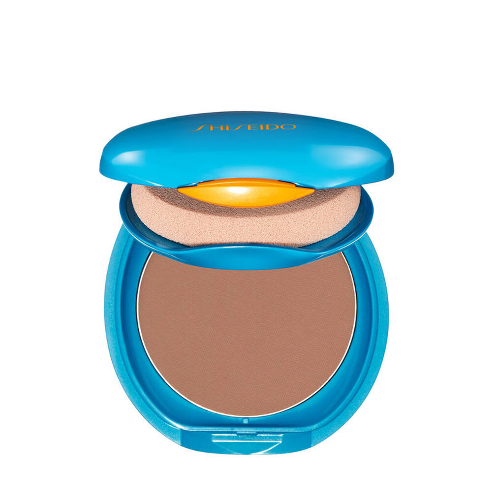 UV Protective Compact Foundation SPF30, 07