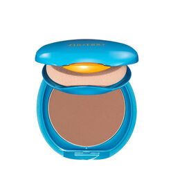 UV Protective Compact Foundation, 07 - SHISEIDO SUN, Make-up