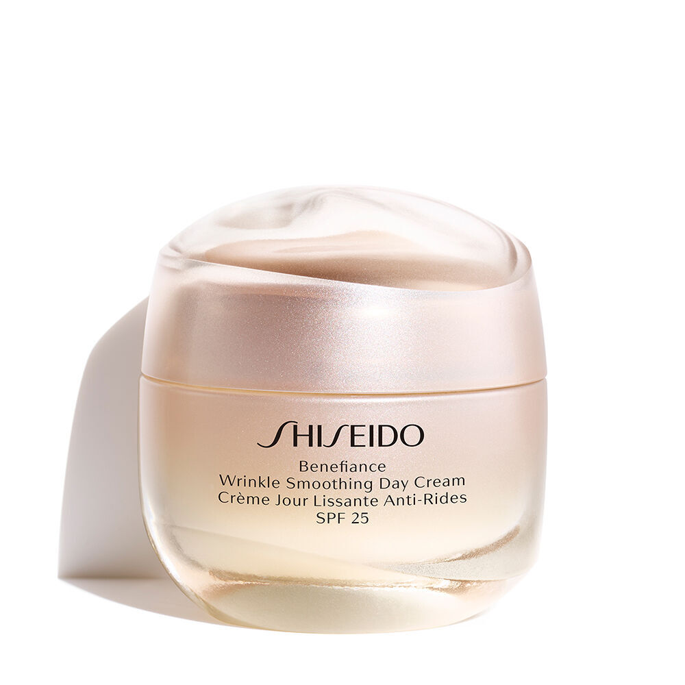 Wrinkle Smoothing Day Cream SPF 25,