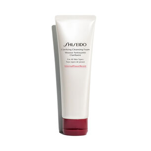 Clarifying Cleansing Foam - SHISEIDO,