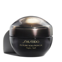 Total Regenerating Cream - FUTURE SOLUTION LX, Tages-, Nachtpflege