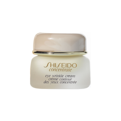 Eye Wrinkle Cream Concentrate - SHISEIDO, Facial Concentrate