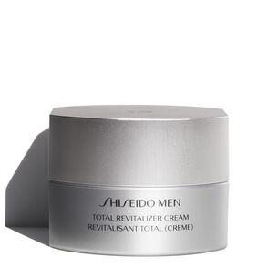 Total Revitalizer Cream - SHISEIDO MEN, Feuchtigkeitspflege