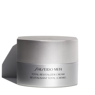 Total Revitalizer Cream - Shiseido, Pflege gegen Hautalterung