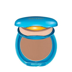 UV Protective Compact Foundation, 08 - SHISEIDO SUN, Make-up